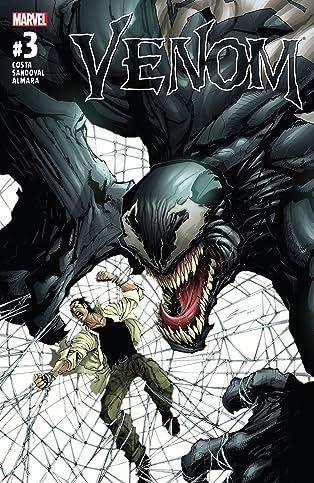 Venom (2016-) #3