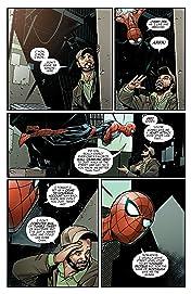 Avengers (2016-2018) #1.MU