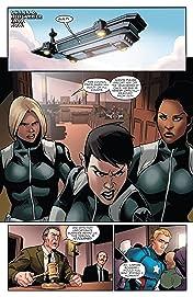 Captain America: Steve Rogers (2016-2017) #10