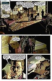 The Shadow Vol. 2: Revolution