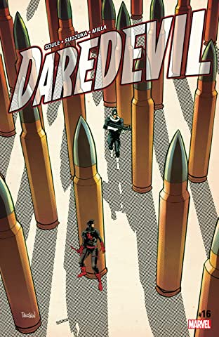 Daredevil (2015-2018) No.16