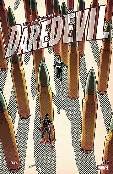 Daredevil (2015-) #16