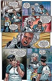 Extraordinary X-Men (2015-2017) #18
