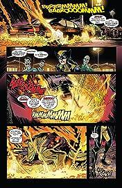 Ghost Rider (2016-2017) #3