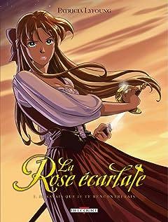 La Rose écarlate Vol. 1: Je savais que je te rencontrerais
