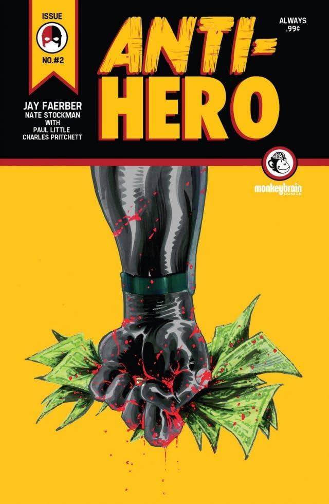 Anti-Hero #2