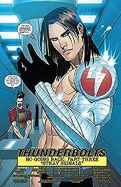 Thunderbolts (2016-2017) #9