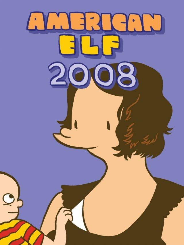 American Elf 2008