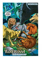 The Complete ElfQuest Vol. 3