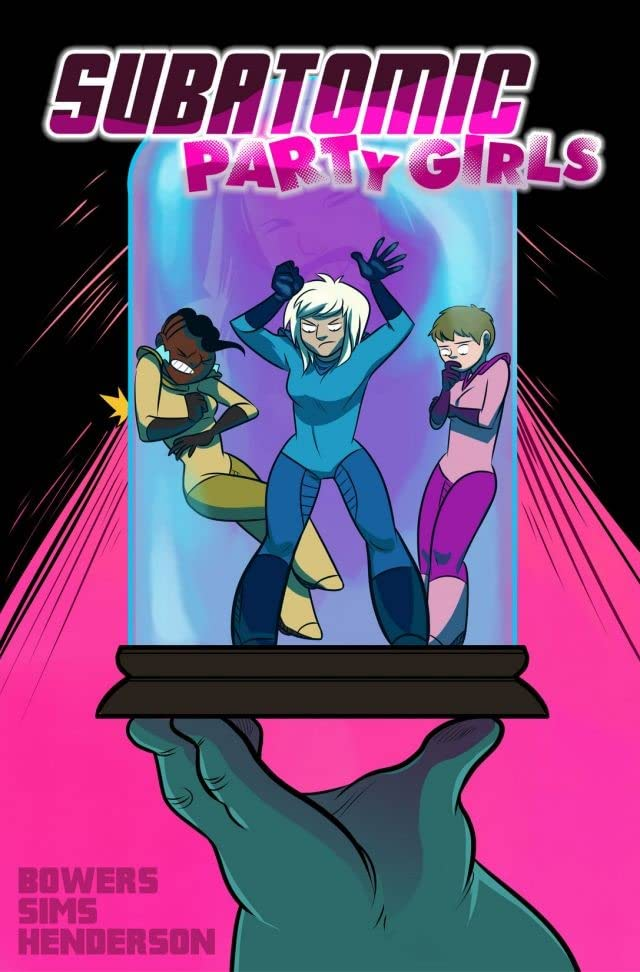 Subatomic Party Girls #2