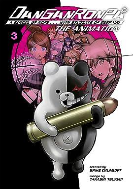 Danganronpa: The Animation Vol. 3