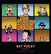 Get Fuzzy Vol. 20: The Fuzzy Bunch