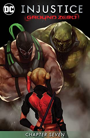 Injustice: Ground Zero (2016-) #7
