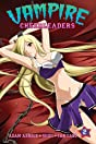 Vampire Cheerleaders/Paranormal Mystery Squad Vol. 2