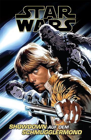 Star Wars: Showdown auf dem Schmugglermond
