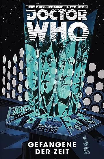 Doctor Who: Gefangene der Zeit