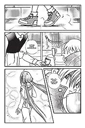 Amazing Agent Luna Vol. 1