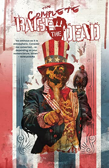 The Complete Raise The Dead