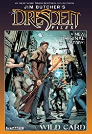 Jim Butcher's The Dresden Files: Wild Card