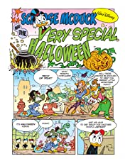 Scrooge McDuck and the Very Special Halloween