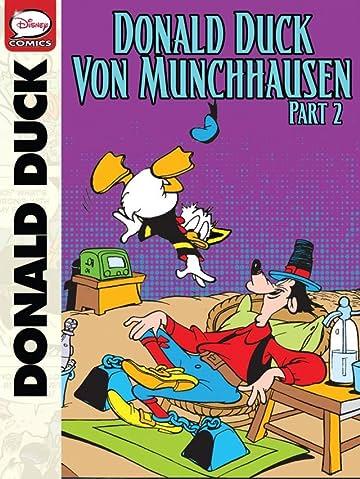 Donald Duck Von Münchhausen #2