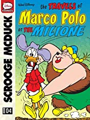 The Travels of Marco Polo or the Milione #4