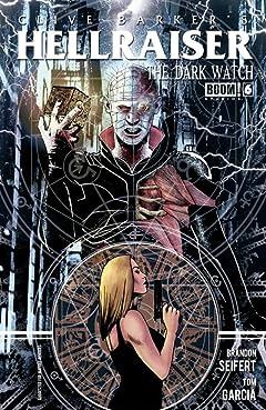 Hellraiser: The Dark Watch No.6