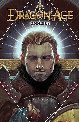 Dragon Age Omnibus Tome 1