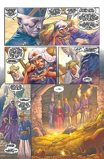 Conan Omnibus Vol. 1: Birth of the Legend