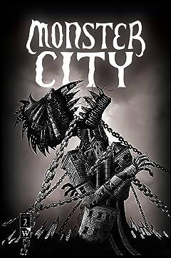 Monster City #2
