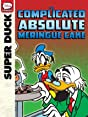 Superduck and the Complicated Absolute Meringue Cake