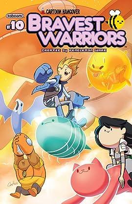 Bravest Warriors #10