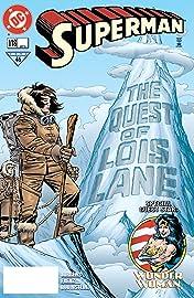 Superman (1987-2006) #118