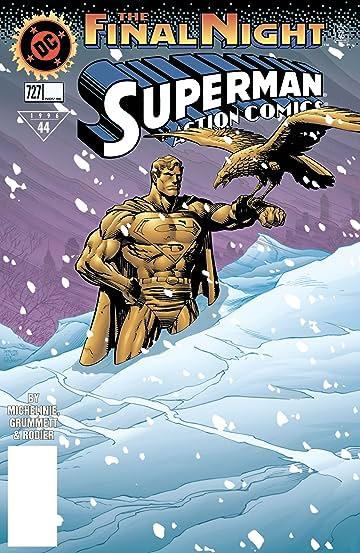 Action Comics (1938-2011) #727
