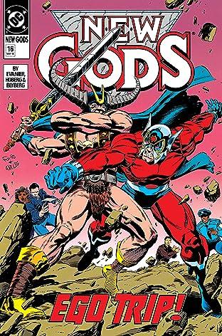 New Gods (1989-1991) #16