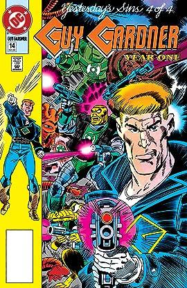 Guy Gardner: Warrior (1992-1996) #14