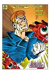 Guy Gardner: Warrior (1992-1996) #14
