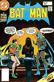 Batman (1940-2011) #330