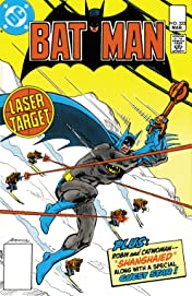 Batman (1940-2011) #333