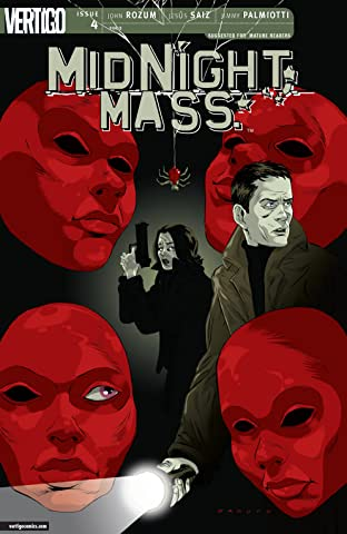Midnight, Mass (2002-2003) #4