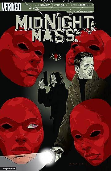 Midnight, Mass (2002-2003) #4