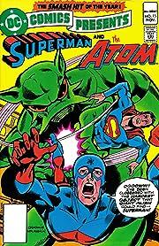 DC Comics Presents (1978-1986) #15