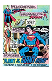 DC Comics Presents (1978-1986) #15