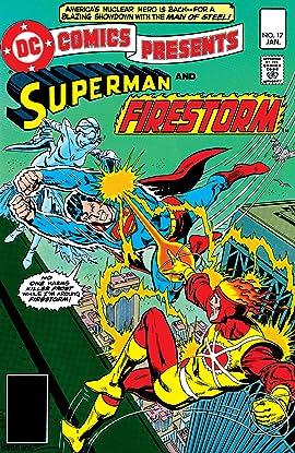 DC Comics Presents (1978-1986) #17