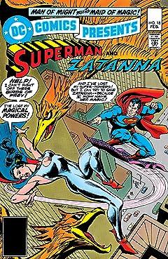 DC Comics Presents (1978-1986) #18