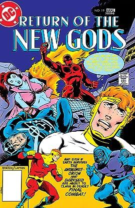 The New Gods (1971-1978) #19
