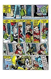 Blue Beetle (1986-1988) #16