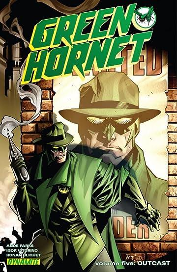 Green Hornet: Legacy #39