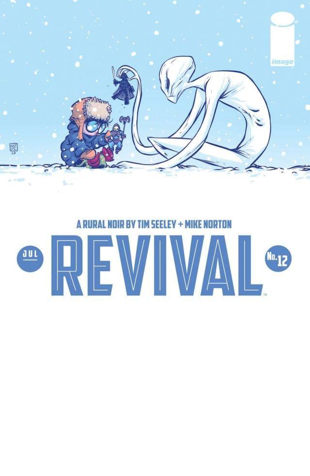 Revival #12