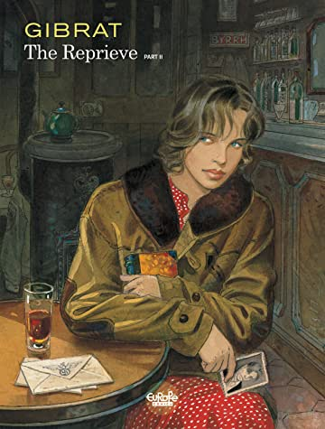 The Reprieve Vol. 2